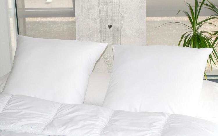 Come scegliere il cuscino per il letto