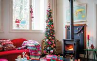 arbre de Noël original