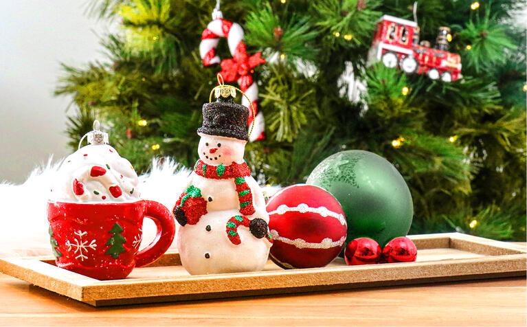 Familien-Weihnacht