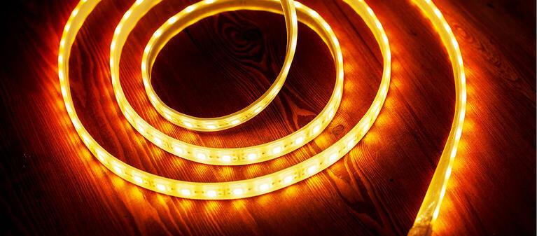 Tubo luminoso